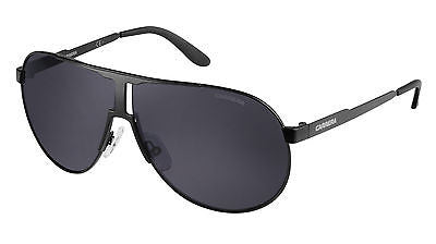 Carrera New Panamerika Matte Black 003 64Y1 w/ Grey Gradient 1