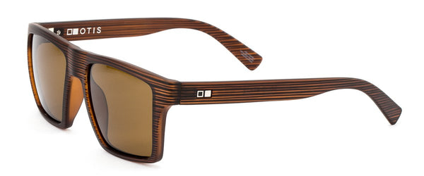 Otis SOLID STATE Woodland Matte w/ Brown