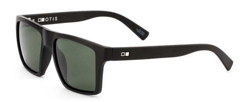 Otis SOLID STATE Matte Black w/ Grey