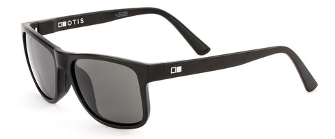 Otis CASA BAY Matte Black w/ Grey