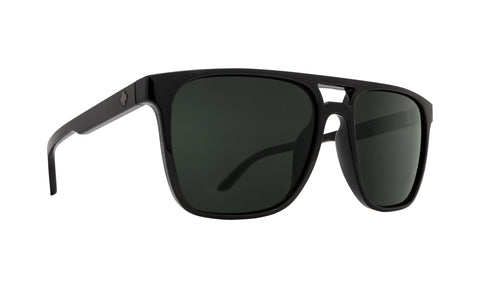 Spy Czar Black w/ Happy Grey Polarised