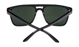 Spy Czar Black w/ HD+ Grey Polarised