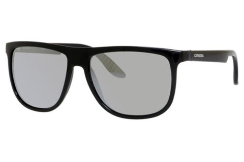 Carrera 5003/SP Black w/ Silver Mirror