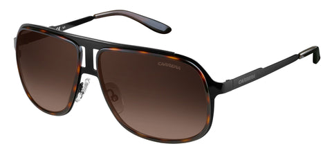 Carrera 101/S Black Havana w/ Brown Graident KLS BLKHVN BK