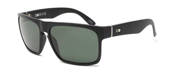 Otis LAST NIGHT Matte Black w/ Grey Polarised