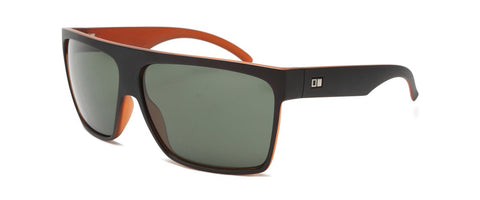 Otis YOUNG BLOOD Matte Black/Rust w/ Cool Grey