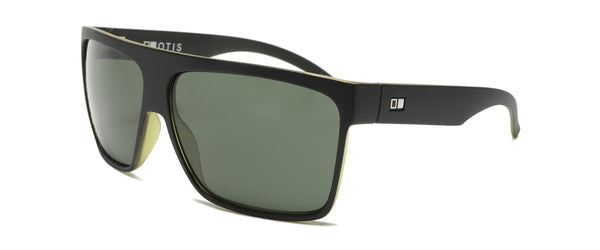 Otis YOUNG BLOOD Matte Black / Olive w/ Cool Grey