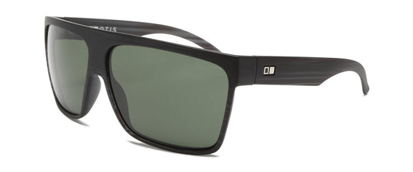 Otis YOUNG BLOOD Black Woodland Matte w/ Cool Grey