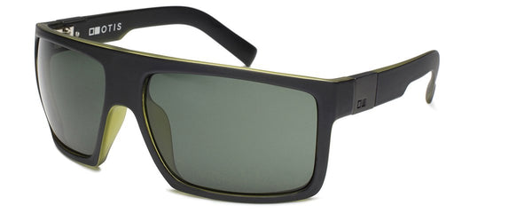 Otis CAPITOL Matte Black/Olive w/ Cool Grey