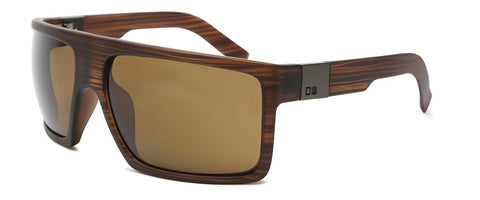 Otis CAPITOL Woodland Matte w/ Tropical Brown