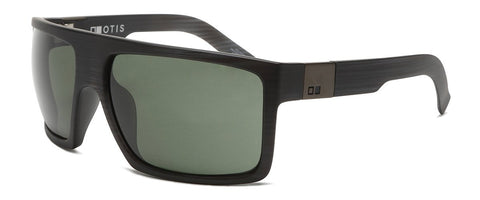 Otis CAPITOL Black Woodland Matte w/ Cool Grey