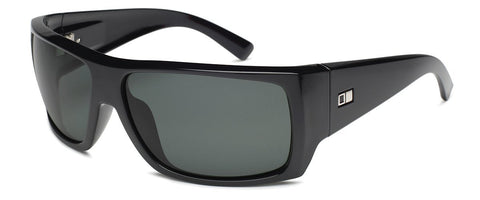 Otis THE INSIDER Matte Black w/ Grey Polarised