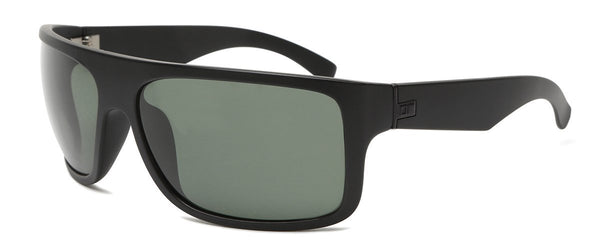Otis EL CAMINO Matte Black w/ Grey Polarised