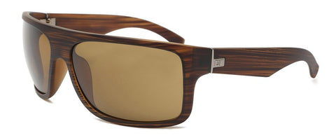 Otis EL CAMINO Woodland Matte w/ Brown Polarised