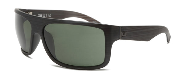 Otis EL CAMINO Black Woodland Matte w/ Grey