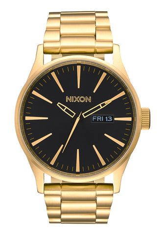 Nixon SENTRY SS All Gold Black