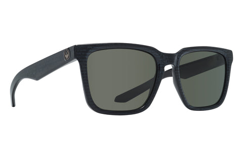 Dragon BAILE Coal w/ Smoke Polarised P2