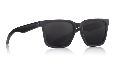 Dragon BAILE Matte Black H2O w/ Smoke Polarised P2 (Mick Fanning)