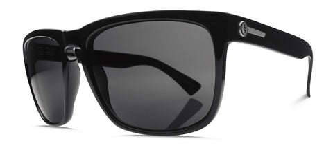 Electric KNOXVILLE XL Black w/ Grey Polarised