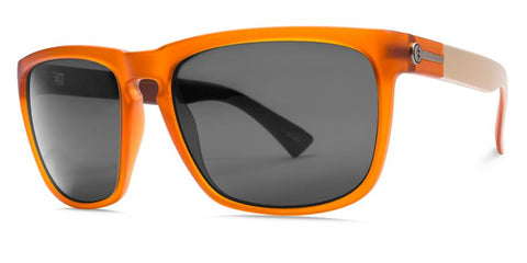 Electric KNOXVILLE XL Orange/Black/White w/ Grey