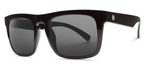 Electric MAINSTAY Black w/ Grey Polarized