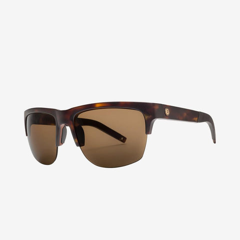 Electric KNOXVILLE PRO Matte Tort w/ Bronze Polarised