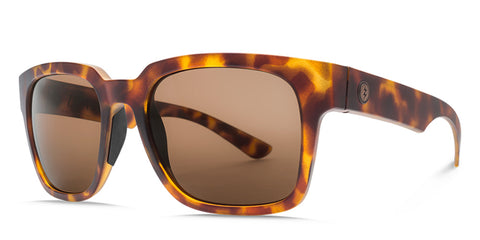 Electric ZOMBIE S Matte Tort w/ Bronze Polarised