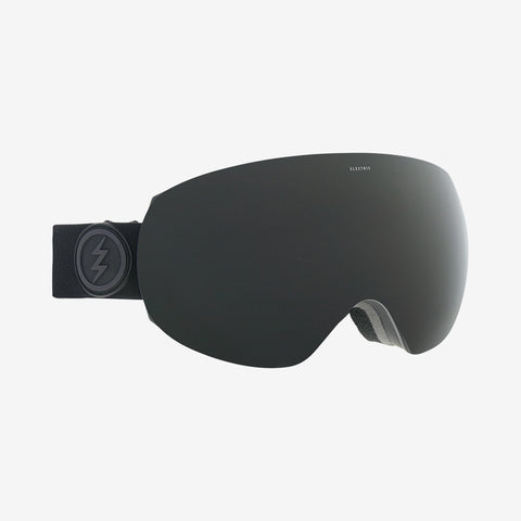 Electric 2019 EG3 Black/Grey Murked w/ Jet Black + Bonus lens