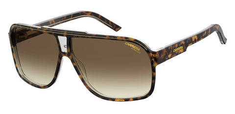 Carrera GRAND PRIX 2 Havana Tortoise w/ Brown