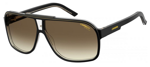 Carrera GRAND PRIX 2 Black w/ Brown
