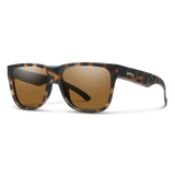 Smith LOWDOWN 2 Matte Tortoise Havana w/ Chromapop Brown Polarised