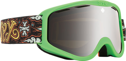 Spy CADET 2020 Dirty Dog 2 w/ HD Silver Spectra Mirror
