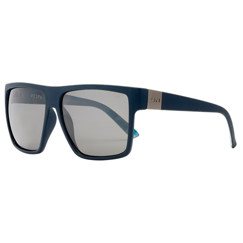 SIN Vespa Matte Navy w/ Smoke Polarised