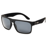 SIN Peccant Rubber Raven w/ Smoke Polarised