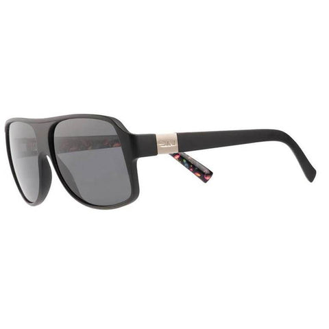 SIN The Cartel Matte Black w/ Smoke Polarised