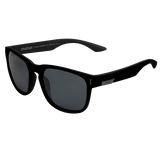 SIN Spartan Floating Matte Black w/ Smoke Polarised