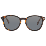 SIN Risky Business Matte Tort w/ Smoke Polarised