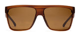 Otis YOUNG BLOOD SPORT Woodland Matte w/ Brown Polarised