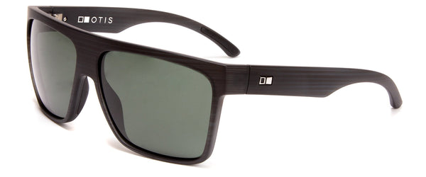 Otis YOUNG BLOOD SPORT Black Woodland Matte w/ Grey Polarised