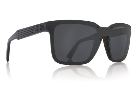 Dragon MANSFIELD Matte Black w/ Grey