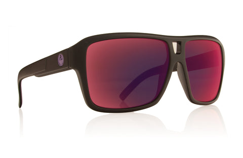 Dragon The Jam H2O Matte Black w/ Plasma Polarized P2