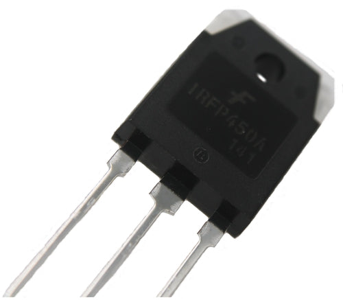 IRFP450A Power MOSFET 500V, 14A