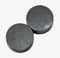 "Strong Ferrite, Magnet, 1"" diameter, 1/4"" thick"