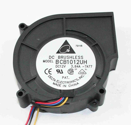 Delta, 12VDC High Power Blower Fan