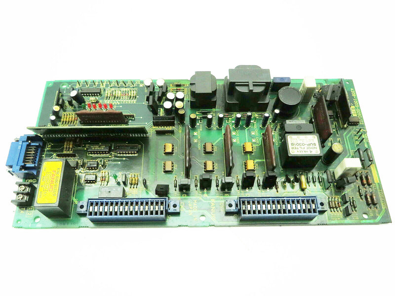 Servo Axis Top Board Fanuc, A20B-1003-0090