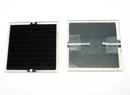 250mW Solar Panel, COPPER INDIUM DISELENIDE