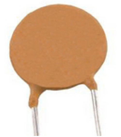 Ceramic Capacitor, 47000pF, 50v