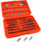 100-Piece Screwdriver Bit Set
