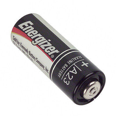 12v Alkaline GPC23A Battery for ESR70, DCA55, LCR40/45 Peak Altas Meters