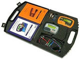 Peak Atlas LCR45, DCA75 + Accessories Device Chacterization Kit